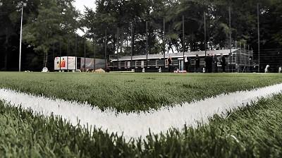 ASV Vereinsheim Ansicht von hinten