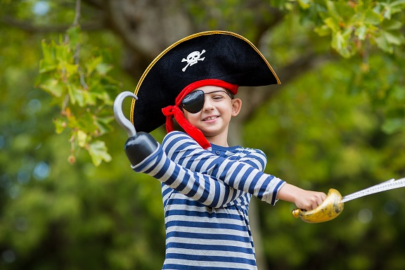 EckisKidsClub Piraten Sommerspecial