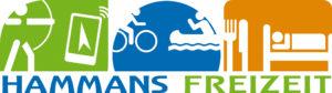 Hamans Freizeit Logo