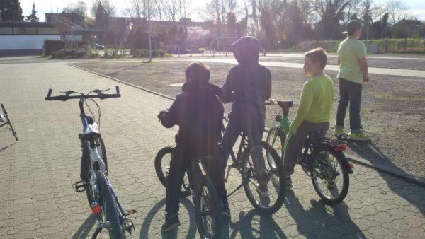 Offene Jugendarbeit Elsdorf - XPAD