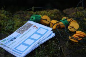 Das Survival Game von XPAD