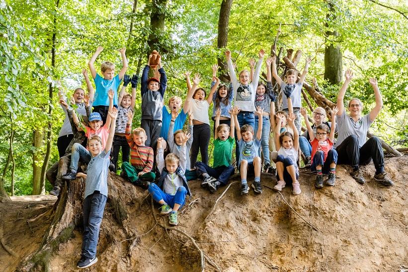 Walderlebnisdorf Ferien Sommer 2020
